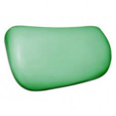 Подголовник Comfort зеленый, 1 Марка