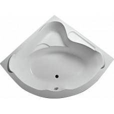 Ванна акриловая 1Марка Ibiza 150x150 см в комплекте с каркасом