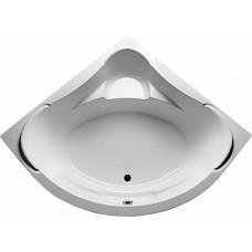 Ванна акриловая 1Марка Palermo 150x150 см в комплекте с каркасом