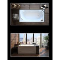 Акриловые ванны Akrilan