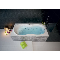 Акриловые ванны Aquatek
