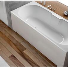 Панель фронтальная Eurolux 180 см для ванн гладкая