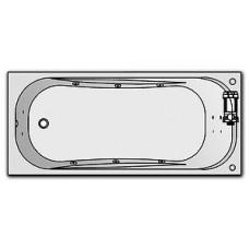 Гидромассажная комплектация OPTIMA для ванны Kolpa-San String 170х75