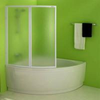 Шторки для ванн Kolpa-San