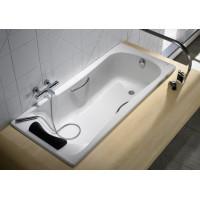 Акриловые ванны Roca