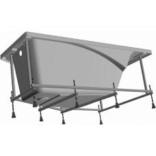 Монтажный комплект для ванны Roca Hall Angular 150х100 ZRU9302868