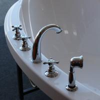 Комплектующие для ванн Radomir