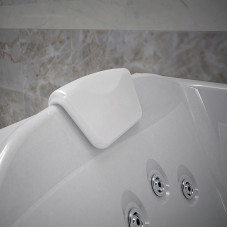 Подголовник прямоугольный для ванн Radomir.