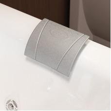 Подголовник прямоугольный с креплением для ванн Radomir