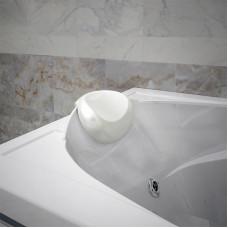 Подголовник круглый для ванн Radomir.