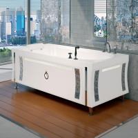 Акриловые ванны Fra Grande