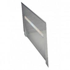 Панель торцевая для ванны Radomir Конкорд 180х120 L/R