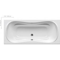 Ванна акриловая Ravak Campanula II 170x75 см