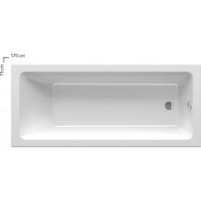 Ванна акриловая Ravak 10° 170х75 см