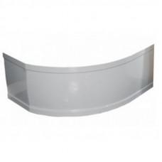 Панель фронтальная для ванны Rosa I 160 см универсальная белая CZL1000A00