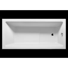 Ванна акриловая Riho Lusso Plus 170x80 см