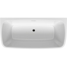 Ванна акриловая Riho Adore FS 180x86 см