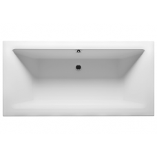Ванна акриловая Riho Lugo Velvet 180x80 см