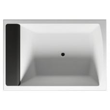 Ванна акриловая Riho Savona 190x130 см