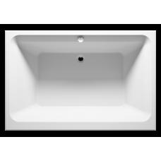 Ванна акриловая Riho Castello 180x120 см