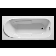 Ванна акриловая Riho Columbia 160x75 см