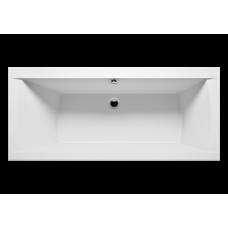 Ванна акриловая Riho Julia 160x70 см