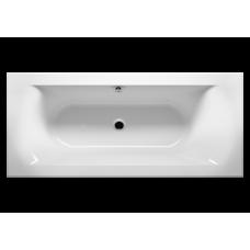 Ванна акриловая Riho Linares 160x70 см правая с тонким бортом