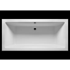 Ванна акриловая Riho Lusso 190x80 см