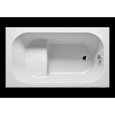 Ванна акриловая Riho Petit 120x70 см