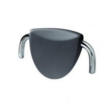 Подголовник для ванн Riho AH09-Claudia-black