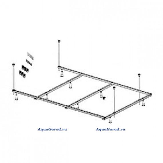 Опорная конструкция для ванн Riho Savona POOTSET 16