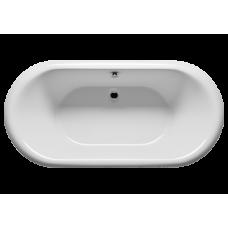 Ванна акриловая Riho Seth 180x86 см