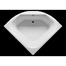Ванна акриловая Riho Atlanta 140x140 см