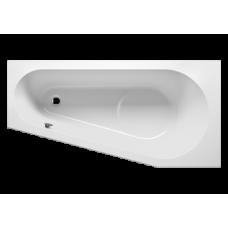 Ванна акриловая Riho Delta левая 150x80 см