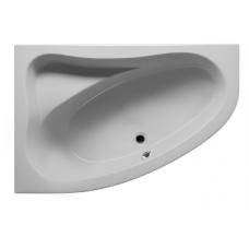Ванна акриловая Riho Lyra 153x100 см правая
