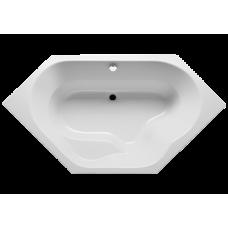 Ванна акриловая Riho Winnipeg 145x145