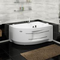 Акриловые ванны Vannesa Massage