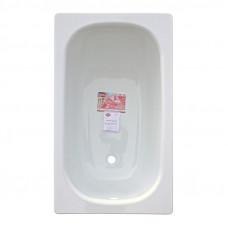Ванна стальная ВИЗ Antika 120х70х40 cм с опорной подставкой А-20901