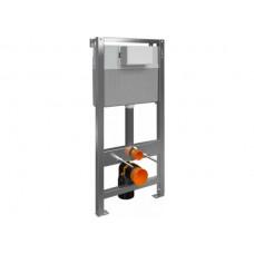 Инсталляция Cersanit Aqua 50 Slim Quick Fix для подвесного унитаза P-IN-MZ-AQ50-SL-PN-QF-GL-n