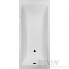 Ванна чугунная Byon VILMA 150x70x40,5