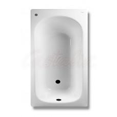 Ванна чугунная Castalia 120x70х42