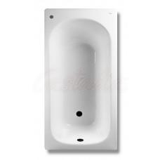 Ванна чугунная Castalia 140x70х42