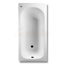 Ванна чугунная Castalia 150x70х42