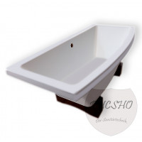 Чугунные ванны Pucsho
