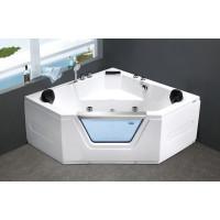 Акриловые ванны Frank