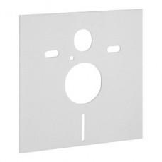 Шумоизоляционная панель для инсталляции Geberit 156.050.00.1P