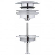 Донный клапан Grohe, хром 65807000