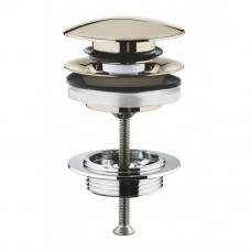 Донный клапан Grohe, никель, глянец 65807BE0