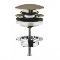 Донный клапан Grohe, никель, матовый 65807EN0