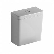 Бачок для унитаза Ideal Standard Connect Cube нижний подвод двойной смыв E797001